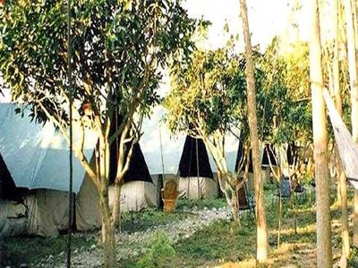 Camp Tusker