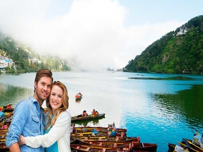 Amazing Honeymoon in Uttarakhand