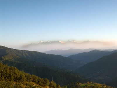 Exotic Kumaon Vacations