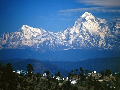 Highlights of Kumaon