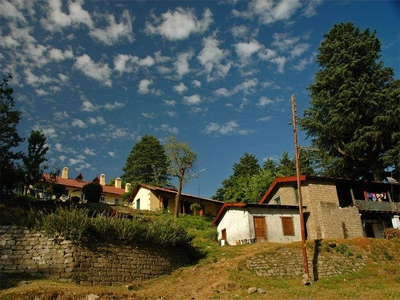 Honeymoon Special - Kumaon Delight