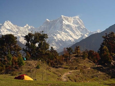 Mesmerizing Chopta Tour