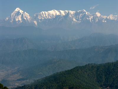 Romantic Escape In Kumaon